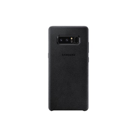 Samsung Galaxy Note8 Alcantara Cover, Black