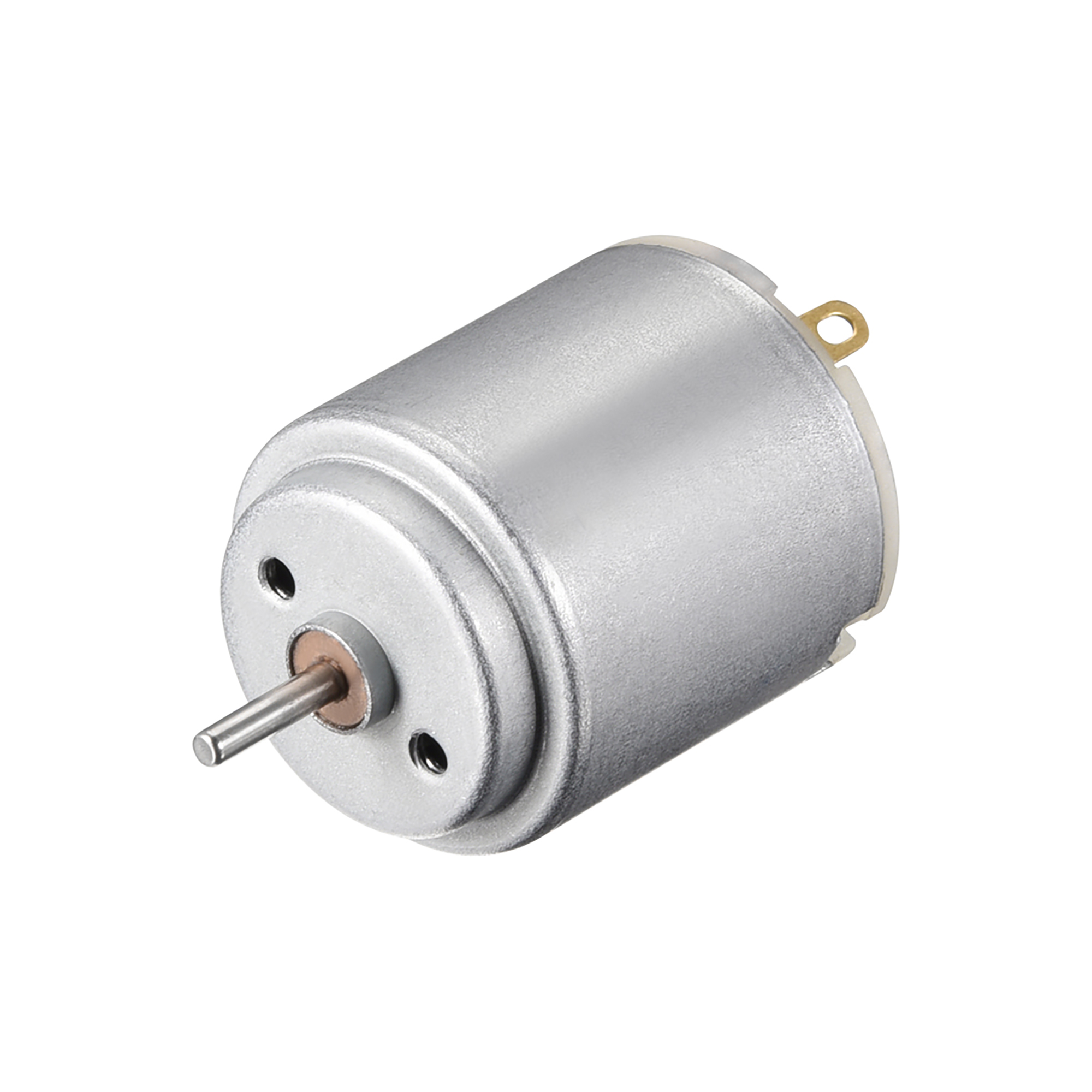 Micro Motor DC 3V 12000-12800RPM High Speed Motor for DIY Toy Cars Remote Control - image 4 of 4