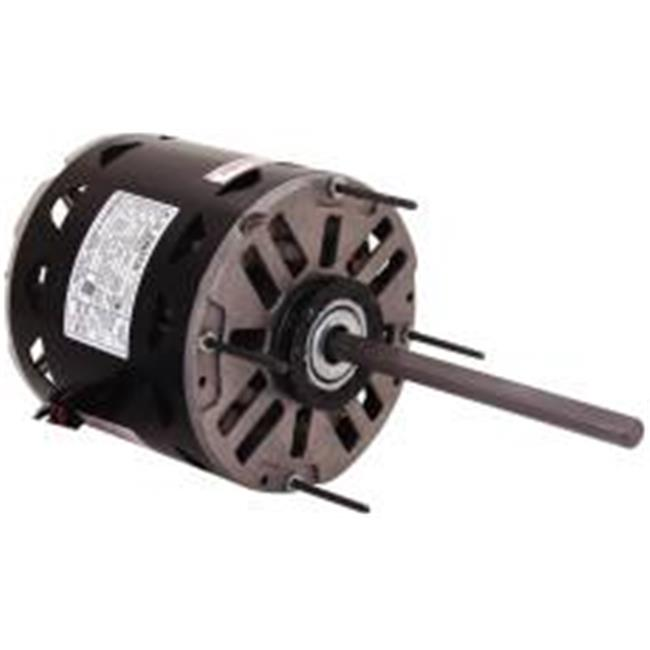 Regal Beloit 504102 Dd Blower Psc Motor .33Hp