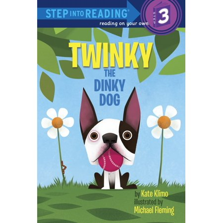 Twinkies Wholesale (Twinky the Dinky Dog)