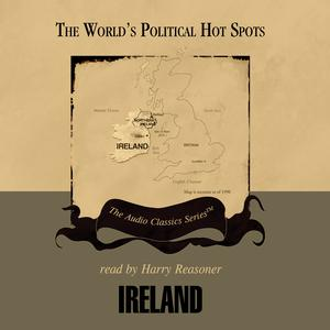 Ireland - Audiobook