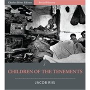 Children of the Tenements - eBook