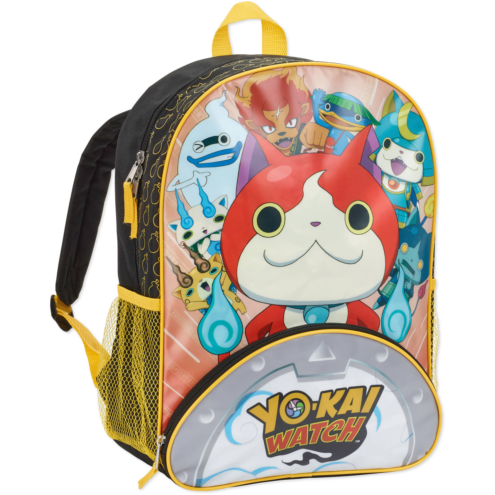 Yo-kai Watch Jibanyan Power Kids' Backpack