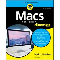 MACS FOR SENIORS FOR DUMM IES