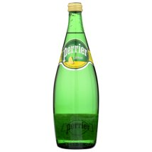 Sparkling Water: Perrier Flavored