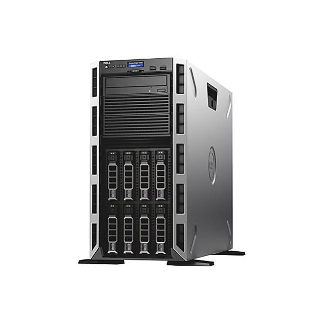 PowerEdge T430 - Tower - Xeon E5-2609V4 1.7 GHz - 8 GB - 1 TB