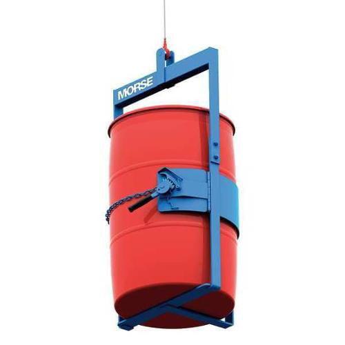 MORSE 86 Drum Lifter,1000 lb. Load Capacity G0314800