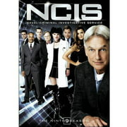 NCIS-9TH SEASON (DVD/6 DISCS)