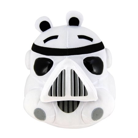 Star Wars Angry Birds Stormtrooper Pig 5