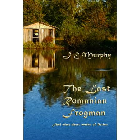 The Last Romanian Frogman -