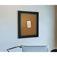 Rayne Mirrors Madilyn Nichole Attractive Wall Mounted Bulletin Board