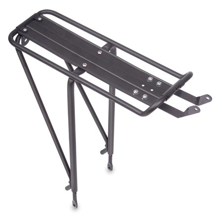 Delta MegaRack Ultra Frame Mounted Bicycle Rack Black..., By Delta ...