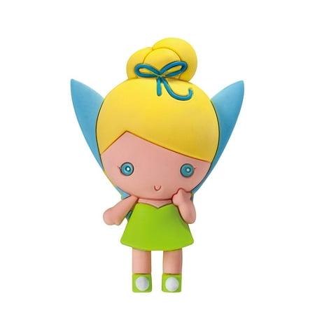 Magnet - Disney - 3D Foam - Princess - Tinker Bell 86119