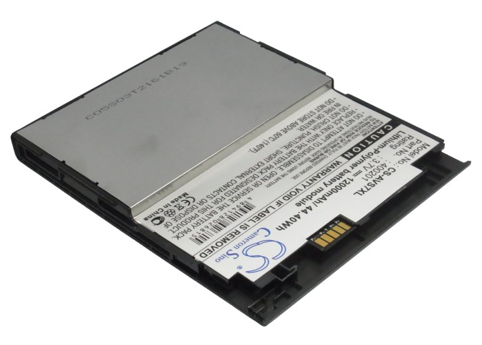 Cameron Sino 12000mAh Battery for Archos 7 160GB, 7 320GB by Cameron Sino
