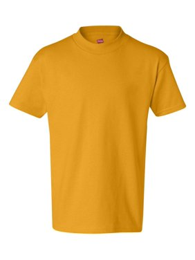 Hanes T-Shirts Tagless Youth T-Shirt