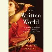 The Written World - Audiobook