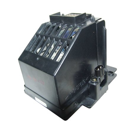 Lutema Economy for Mitsubishi WD-60738 TV Lamp with Housing - image 1 de 5