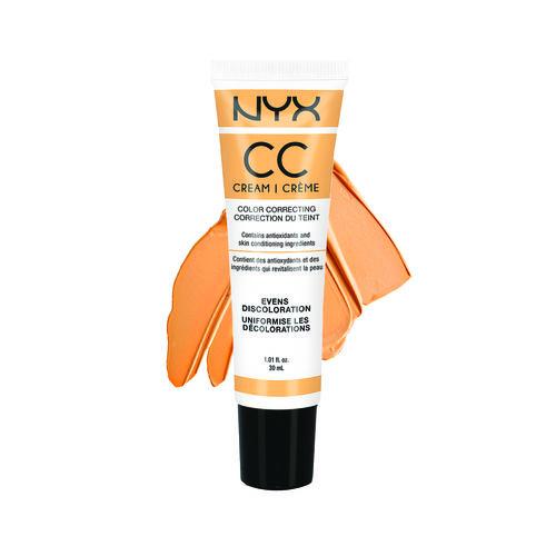 (3 Pack) NYX Color Correcting Primer 06 Peach (Medium/Deep)