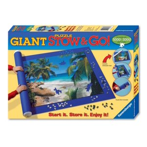 Puzzle Giant Stow & Go! (Other)