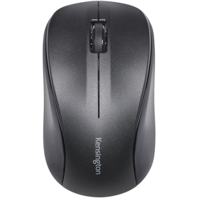 Kensington Mouse for Life Wireless Mouse with Silent-Click