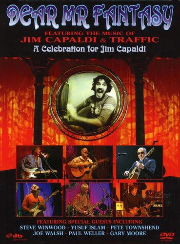 Dear Mr. Fantasy: A Celebration for Jim Capaldi by EAGLE ROCK