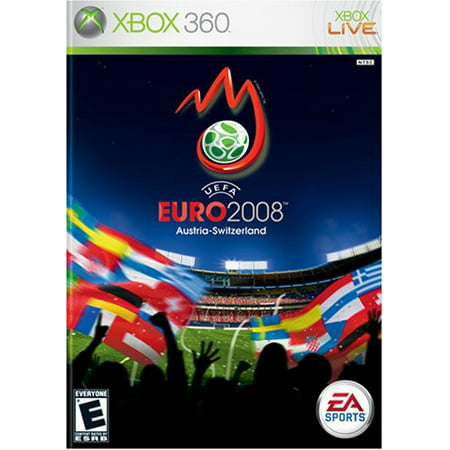 Uefa Euro 2008 / Game