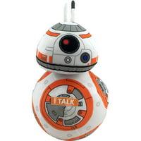 """Star Wars 9"""" Talking Plush, BB-8"""