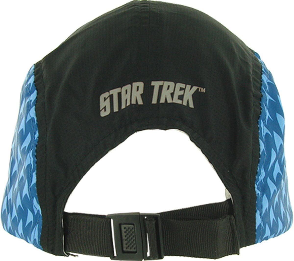 0da7034d978 Brainstorm Gear - Brainstorm Gear Star Trek Featherweight Running Hat (one  size fits most) - Gold (Command) - Walmart.com