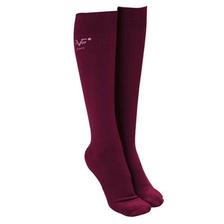 024a1c5c8e V19.69 Italia Compression Socks for Travel, Pregnancy, Athletes (Red ...