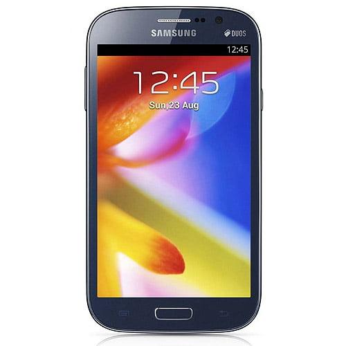 Samsung GT-I9082 Galaxy Grand Duos 8Gb Factory Unlocked (...