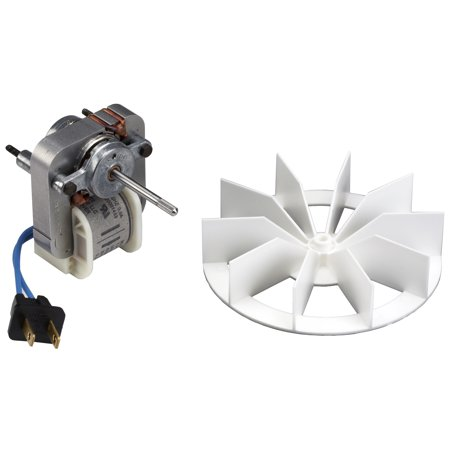 Broan BP 27 50 CFM Bathroom Fan Motor & Blower Wheel ()