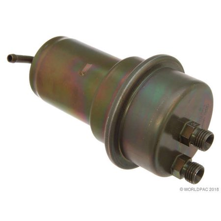 Bosch W0133-1606089 Fuel Injection Fuel Accumulator for Mercedes-Benz (Fuel Accumulator)