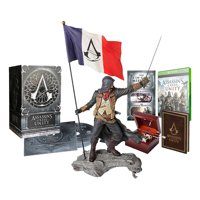 Assassin's Creed Unity Collector's Edition - Xbox One
