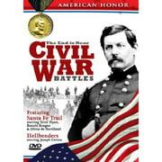 Civil War Battles: The End Is Near by DIAMOND