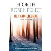 Het familiegraf - eBook
