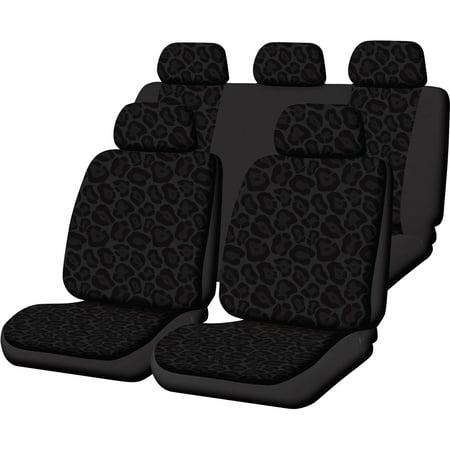 Masque Jaguar Sc, 4-Pack Jacksonville Jaguars Seat Cover