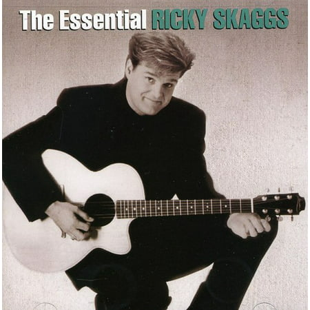 The Essential Ricky Skaggs (CD)