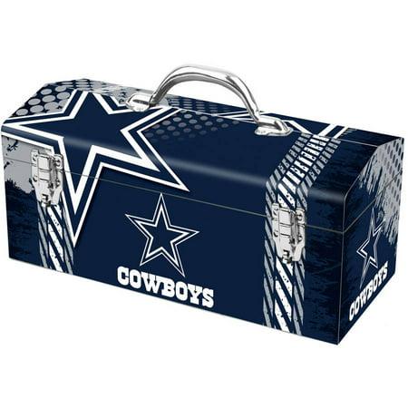 Dallas Cowboys Cabinet Style Wood (NFL Dallas Cowboys Toolbox)