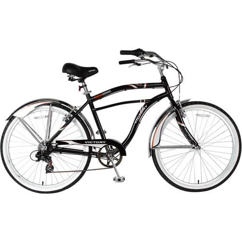 "26"" Victory Touring Men's Cruiser Bike"