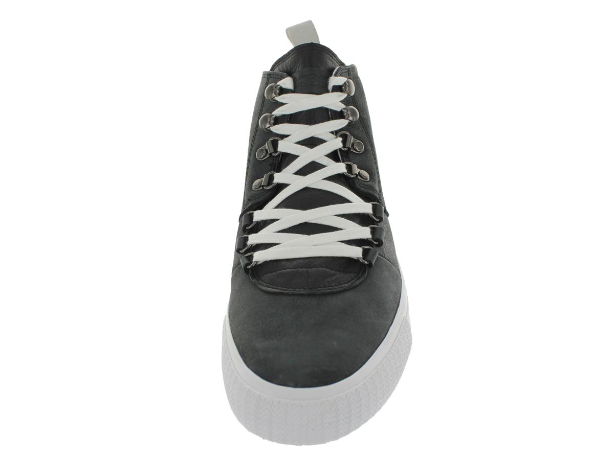 6ea757a1b LACOSTE - Lacoste Men s Bruton Al Lem Casual Shoe - Walmart.com
