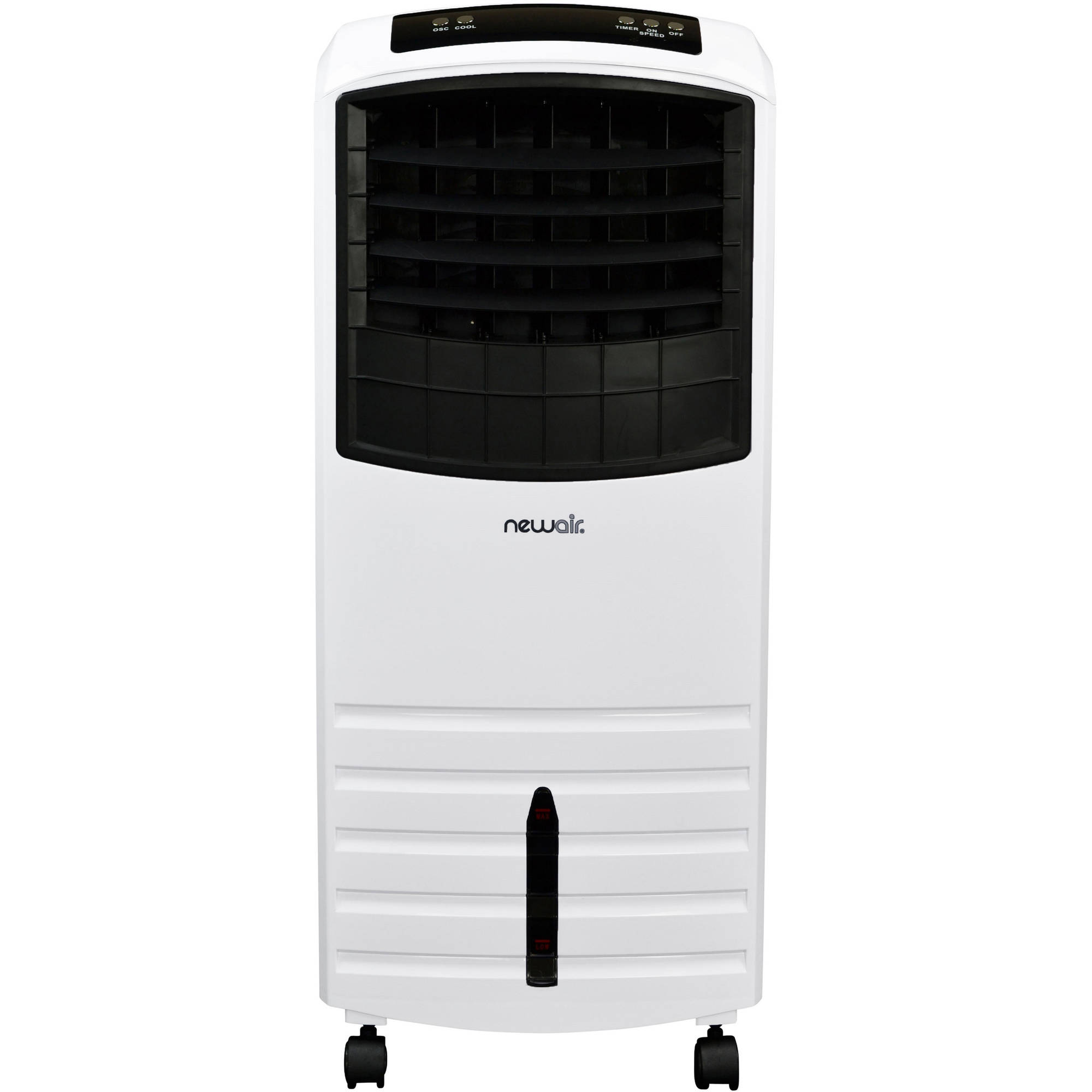 newair af1000w white portable evaporative cooler