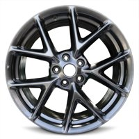 "Road Ready New 19"" Aluminum Alloy Wheel Rim For 2011 Nissan Maxima"