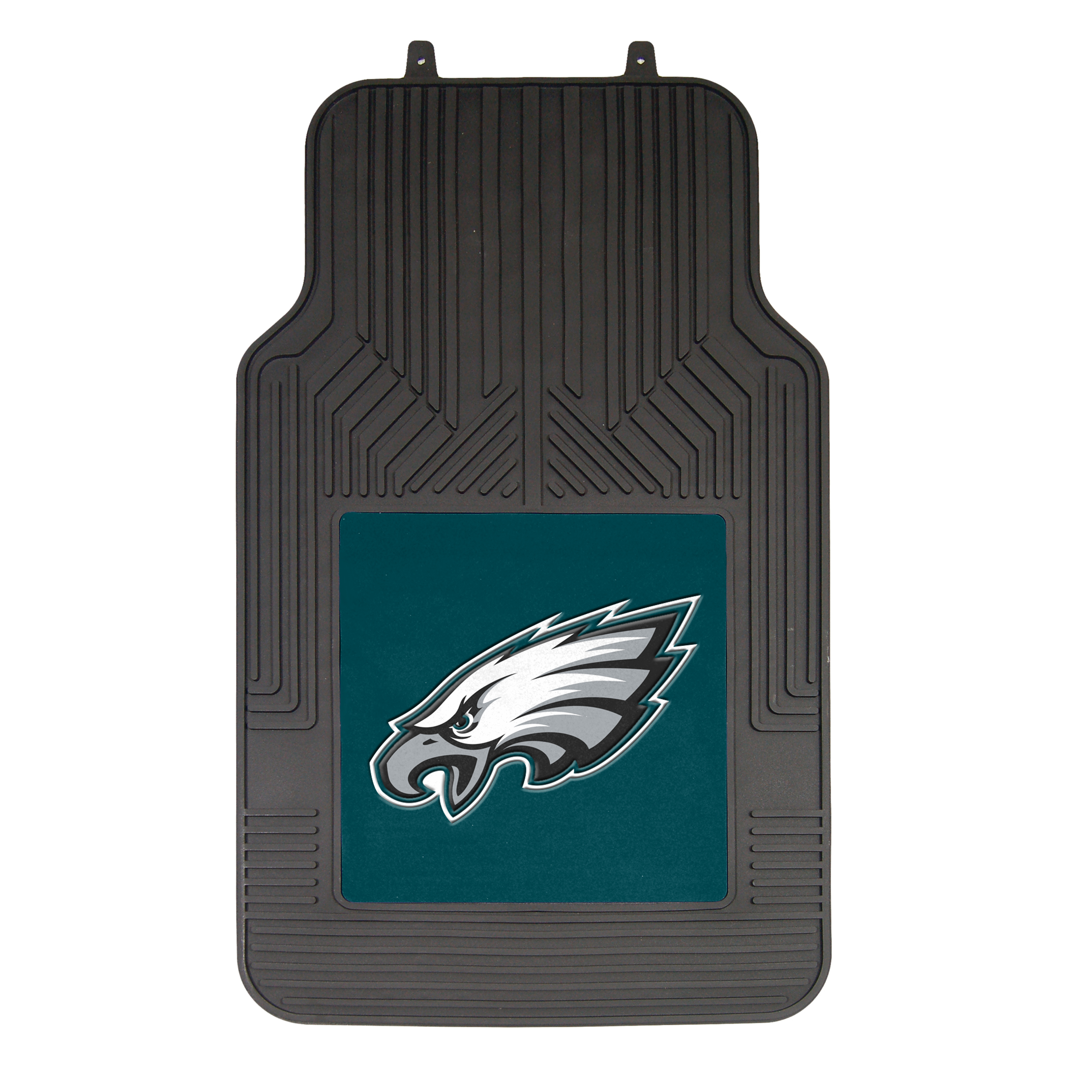 NFL Philadelphia Eagles Floor Mats - Set of 2
