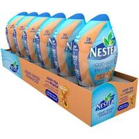 Nestea® Iced Tea with Peach Liquid Water Enhancer 6 ct Bottles