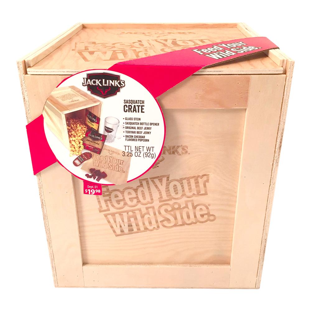 Valentine Wooden Crate Walmart Inventory Checker Brickseek