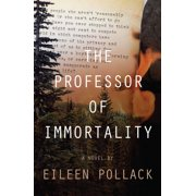 The Professor of Immortality (Paperback)