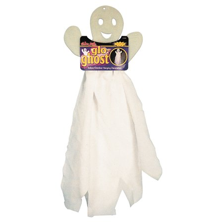 Fun Express - Ghost Floating Glow for Halloween - Home Decor - Decorative Accessories - Home Accents - Halloween - 1 Piece](Halloween Express Reviews)