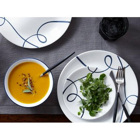 Corelle Classic Lia 16-piece Dinnerware Set