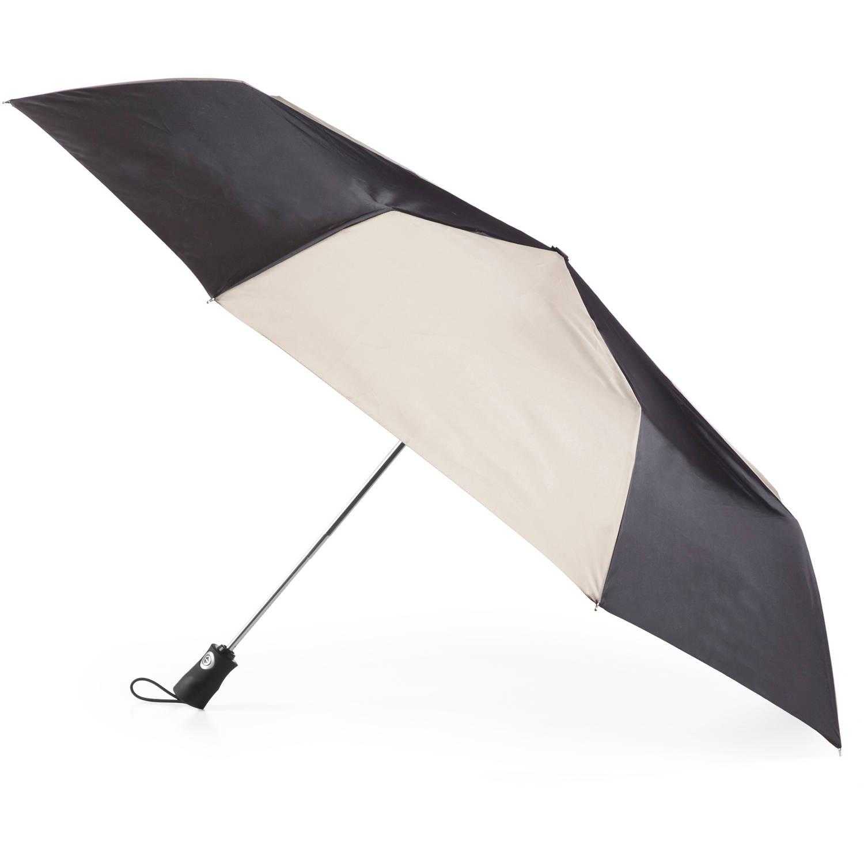 """Totes Family Jumbo 55"""" Canopy Umbrella"""