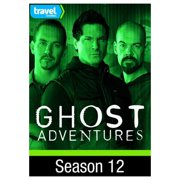 Ghost Adventures: Season 12 (2014) by